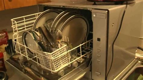 dishwasher with countertop portable countertop dishwasher with digital controls