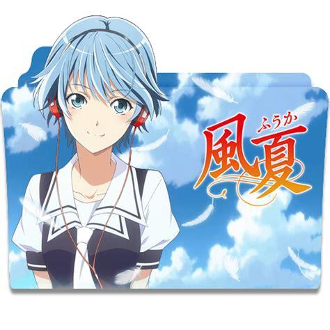 Fuuka Anime Genres Fuuka V 01 By Kujoukazuya On Deviantart