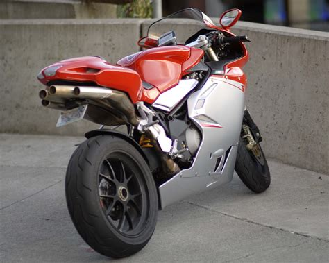 Mv Agusta F4 Image by 2006 Mv Agusta F4 750 S Pics Specs And Information