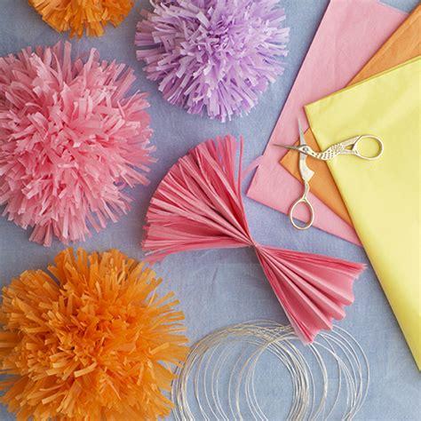 carta per fiori fiori di carta per la tavola orogel magazine