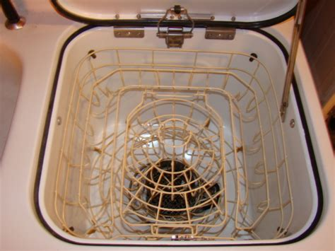 kitchen sink washer seventh electric sink just brought home 2965