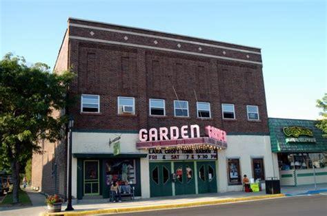 Garden Theatre  Frankfort Mi