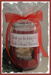 Homemaking Fun Teacher Appreciation Gift
