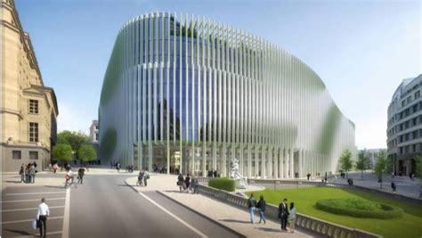 bnp paribas siege eiffage bâtira le nouveau siège social de bnp paribas