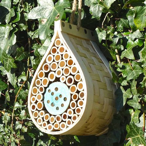 Barn Bug by Bee And Insect Bug Barn By Garden Trading