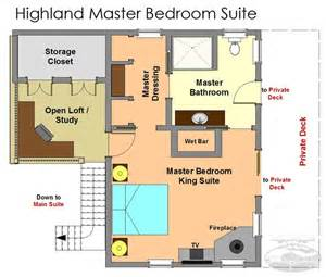 master bedroom floor plans gallery for gt master suite ideas plans