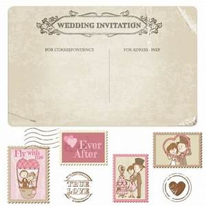 With wedding cards vector images free download