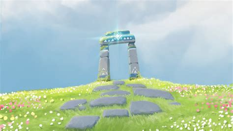 Journey Developer Thatgamecompany Has Begun Teasing Its