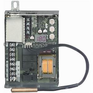 Shop Honeywell Universal Electronic Aquastat Controller at