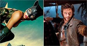 10, Superhero, Movie, Trailers, That, Did, No, Favors, For, The, Film
