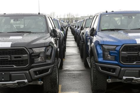ford   raptor     customers  china