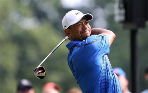 Tiger Woods returns: Tee times for Farmers Insurance Open ...