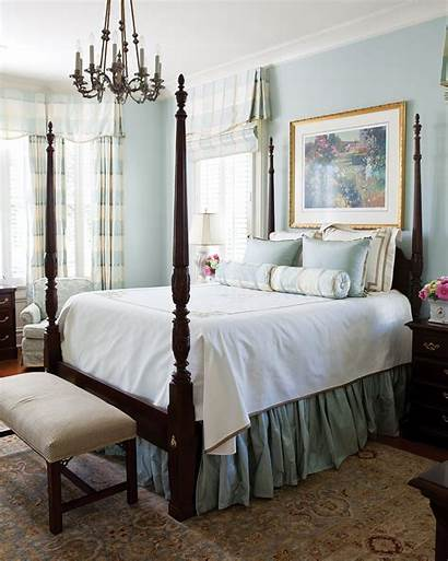 Bedrooms Southern Dreamy Lady Soft Magazine Tradition