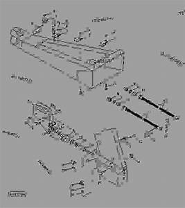 John Deere 567 Baler Wiring Harness