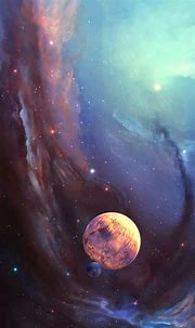 Pin by Gwephaz on Galaxies & Stars   Space art, Nature ...