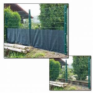 Sichtschutzzaun 2 50 M Hoch : sichtschutzzaun tennisblende 25x1 2 m ~ Bigdaddyawards.com Haus und Dekorationen