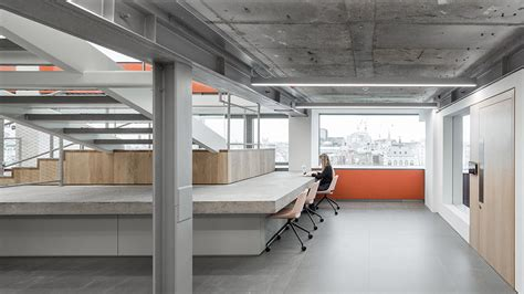 Bdg Architecture + Design Jobs  Company Profile On Dezeen