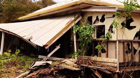 asbestos removal  demolition services qld youtube