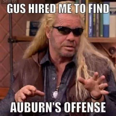 Auburn Football Memes - sec memes uncle rico weighing arkansas auburn offers