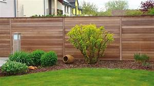 Palissade De Jardin : palissade bois ~ Melissatoandfro.com Idées de Décoration