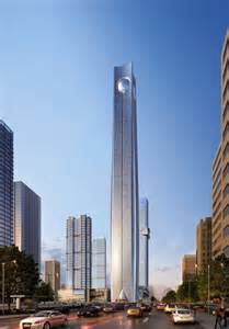 Future World Tallest Building Height