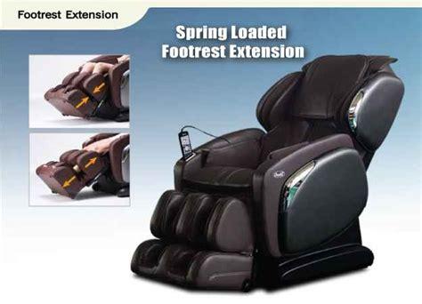 osaki os 4000cs zero gravity l track space saving heating chair