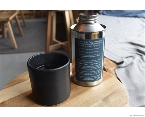 See insights on cartel coffee lab including office locations, competitors, revenue, financials, executives, subsidiaries and more at craft. The Good Coffee Cartel | Brian's Coffee Spot