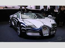 IMCDborg 2012 Bugatti Veyron Grand Sport L´Or Blanc in