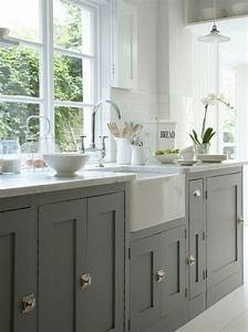 Grout Cottage: A Kitchen Plan The Estate of Things