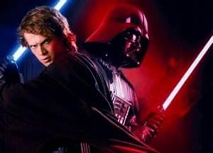 Darth Vader/Anakin - Star Wars: Revenge of the Sith Photo ...