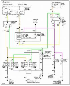95 Chevy 3500 Wiring Diagram