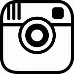 Instagram Camera Outline Icons Icon