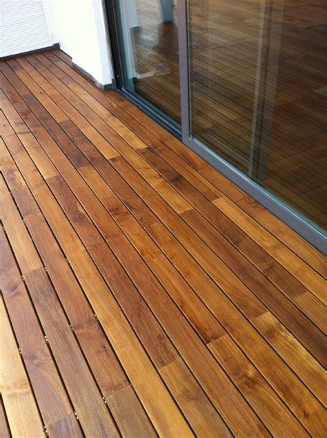 easy installation flooring china easy installation wood flooring balcony deck photos pictures made in china com