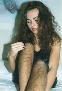 Awkward Instagram Beauty Trend Women With Hairy Legs Barnorama