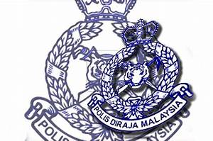 No where to hide - PDRM will be coming after you with