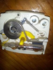 Gas Heat  Gas Heat Won U0026 39  U0026 39 T Turn Off