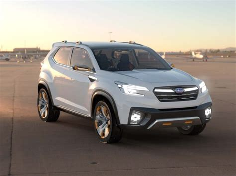 2019 Subaru Forester  Xt, Release Date, Redesign, Colors