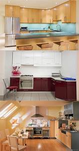 3 Great Ideas for a Modern Kitchen from a New Perspective ...