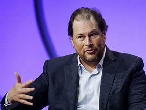 Salesforce's Marc Benioff Explains Wave - Business Insider