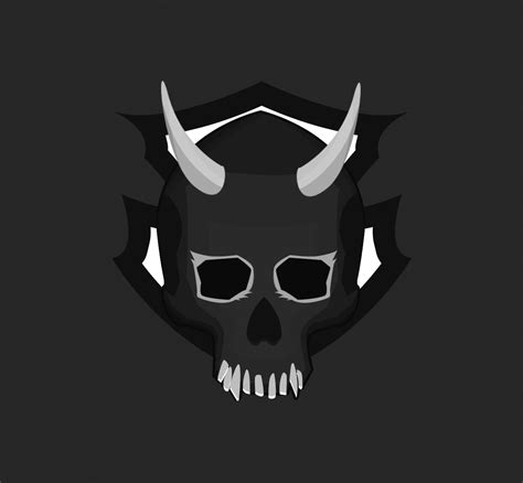 cs design devils cs go clan logo by draxu on deviantart