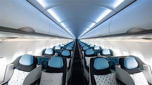 La Compagnie Enters First A321 Neo Into Service  U2013 Business Traveller