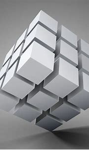 3D cube illustration. 270727 Vector Art at Vecteezy