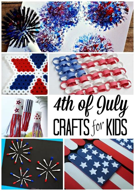 4 of july crafts 163 best images about 4th of july on pinterest kids crafts crafts and crafts for kids
