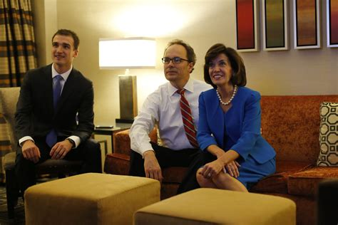 Born august 27, 1958) is an american politician serving as lieutenant governor of new york since 2015. Hochul will retire as U.S. attorney to pursue private sector interests - The Buffalo News