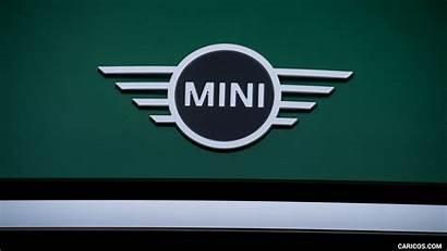 Mini Cooper Edition Badge Door