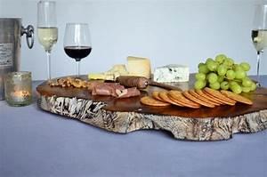 Planche De Bois Massif : meubles en bois massif fossilis de design organique unique ~ Dailycaller-alerts.com Idées de Décoration