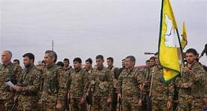 Syria Analysis: Introducing the Syrian Democratic Forces ...