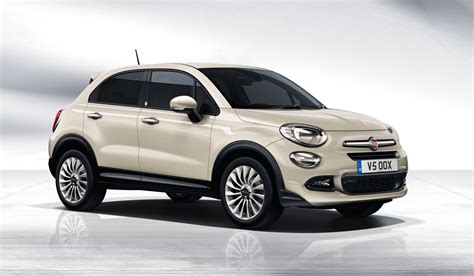 How Much Is A New Fiat by Limited Run Fiat 500x Opening Edition Announced Carwow