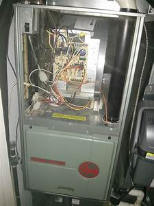 I U0026 39 M Trying To Wire A Honeywell Truesteam 6 Gal Humidifier To A Rheem 90 Classic  The Rheem Has A