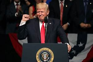 Trump Approval Ratings: Is The President Gaining Ground ...